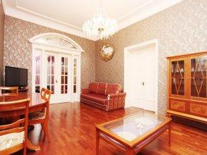 Apart Lux Sadovo-Triumfalnaya; 56 Apartments