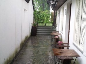 The Alley Boutique Hotel Hangzhou
