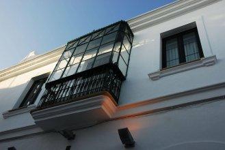 Hostal Casa Alborada