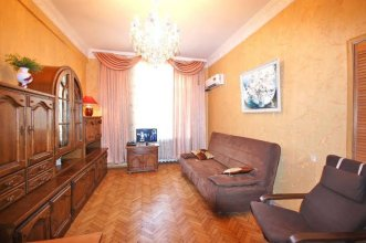 Astor Apartments Kutuzovskiy