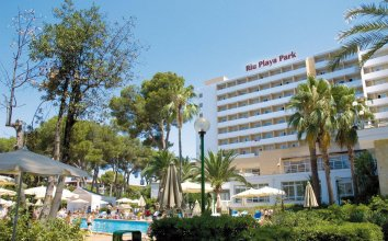 Hotel Riu Playa Park - All Inclusive