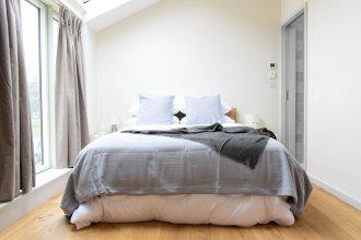 3 Bedroom House in King's Cross Sleeps 6
