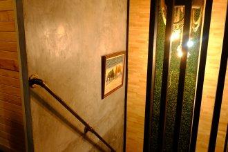King Kong Hostel at Krabi