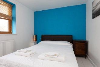 Modern 1 Bedroom Apartment in Shepherds Bush