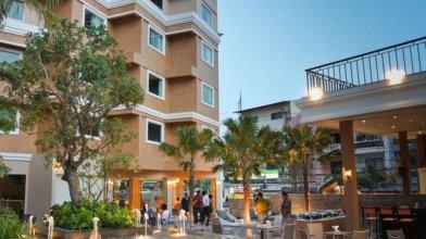 Grand Scenaria Hotel Pattaya