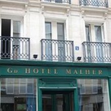 Grand Hotel Malher