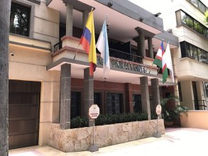Hotel Casa Farallones