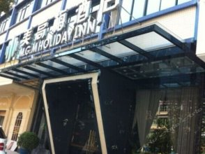 M.G.M Holiday Inn