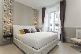 Sallustio Luxury Suites