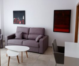 S'Alamera Suites Hotel & Apartments
