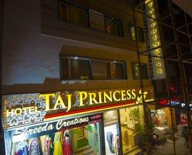 Taj Princess Boutique