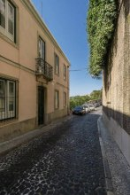 Shortstayflat Private Viewpoint - Castelo De S.Jorge