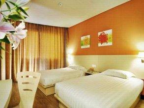 Elan Inn Longxiang Hotel