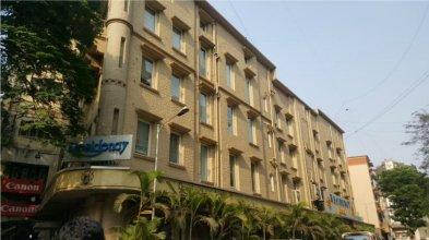 Residency Hotel - Fort - Mumbai