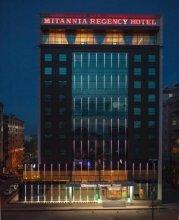 Mittania Regency Hotel