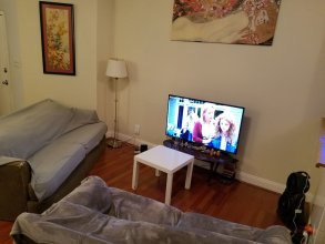 Beautiful Furnished Bedrooms in DC
