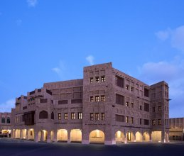 Arumaila � Souq Waqif Boutique Hotels (SWBH)