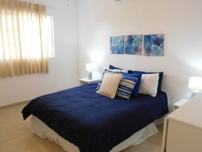 Cozy Apartment in the Center of Bavaro B101 Ideal Couples