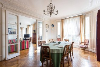 onefinestay - Montparnasse Apartments