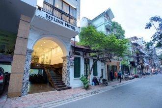My Linh Hotel
