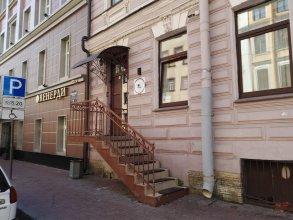Assol'Hostel