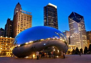 Chicago Marriott Midway