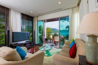 Kata Gardens Penthouse Seaview with Pool 8C