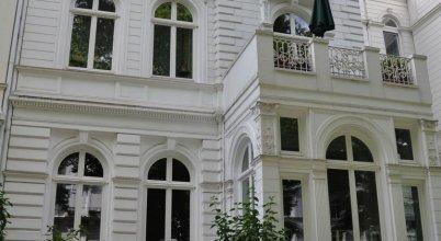 Alsterappartements Hamburg