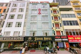 OYO 666 Seoul Hotel