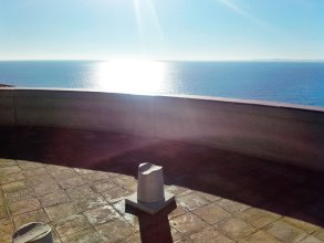 Apartment With one Bedroom in Nice, With Wonderful sea View, Pool Acce