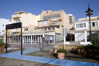 Carihuela Beach Apartments