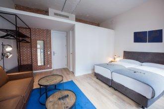 Bluesock Hostel Madrid