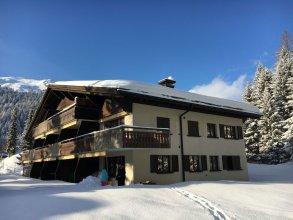 Apartment 12 Ginseng Davos Laret