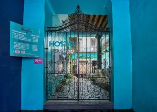 Hostal Casona Poblana - Hostel
