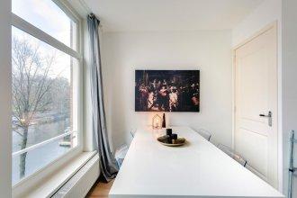 Marnixkade Apartments