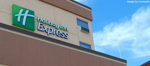 Holiday Inn Express Los Angeles Downtown West, an IHG Hotel