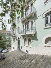 Lisbon Inn Lapa