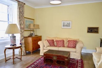 Thistle Street Apartment: Heart of the City Centre