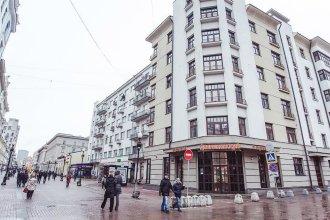 Miracle Dream apartment Old Arbat