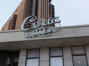 Oyo 136 Ceria Hotel