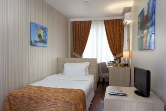 Five Boutique Hotel Istanbul