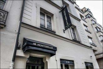 Hôtel Résidence Montebello