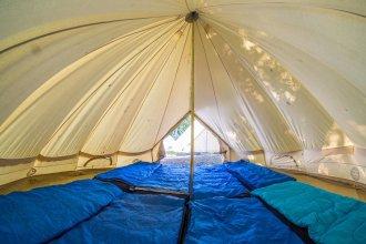 Valencia Festival Camping