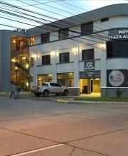 Hotel Plaza Alicante