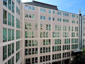 Отель Duomo Hotel & Apartments Milano