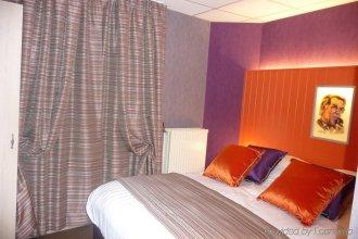 Hotel Gheestelic Hof