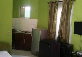Green Estate Serviced Apartment-twin Ensuite