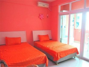 Sanya Donghai Holiday Inn Haiyun