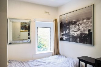 Bright And Cosy 2 Bed Apartment In Notting Hill