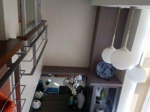 2 Bedroom Luxury Lofts